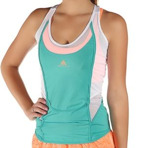 "Stella McCartney, Adidas ""Barricade - W Bar"" Tank"